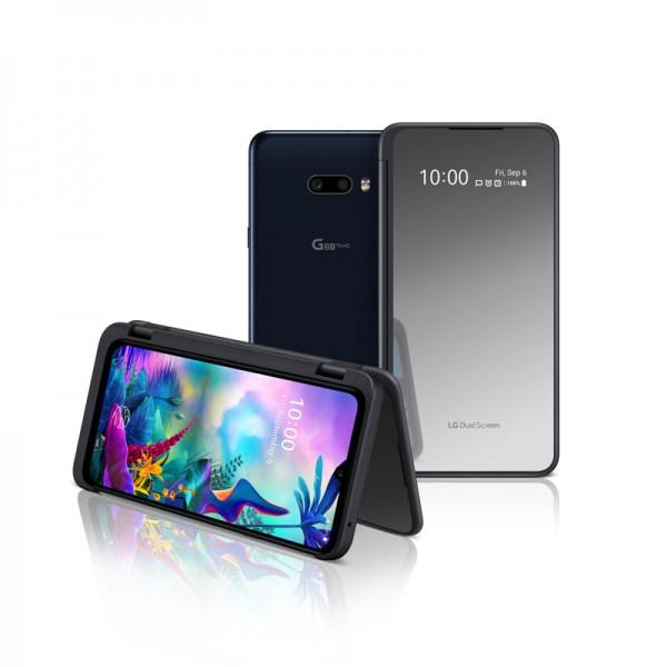 LG G8X ThinQ, το νέο smartphone της εταιρείας με την πιο εξελιγμένη LG Dual Screen