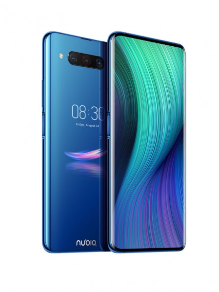 nubia Z20: Διαθέσιμο από σήμερα στην Ευρώπη με διπλή οθόνη και πανίσχυρα specs [Update]