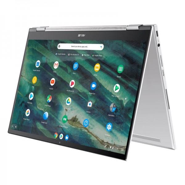 ASUS Chromebook Flip C436: Η νέα έκδοση με Intel Core 10ης γενιάς και WiFi 6 [CES 2020]