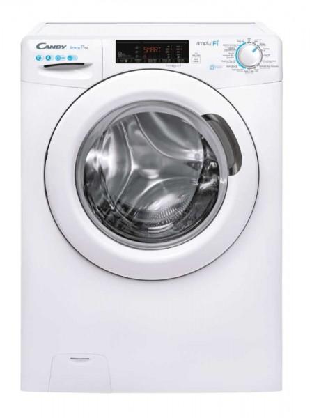 Candy SmartPro: Από το πλυντήριο στην απλώστρα  σε λιγότερο από μια ώρα