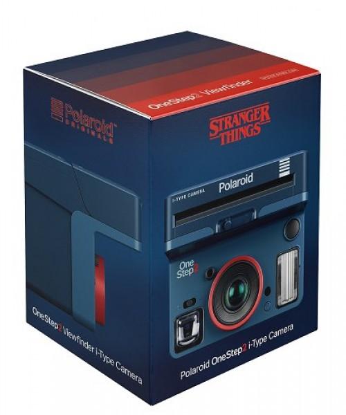 Polaroid OneStep 2 VF: Η αναλογική στιγμιαία φωτογραφική μηχανή και σε έκδοση Stranger Things!