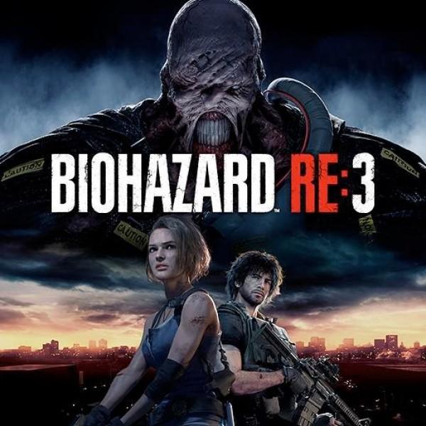 Resident Evil 3: Έρχεται το remake, διέρρευσε το εξώφυλλο!