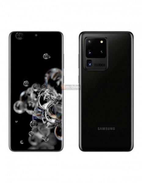Samsung Galaxy S20: Τεχνικά χαρακτηριστικά, πεντακάθαρα renders και τιμές για Ευρώπη!