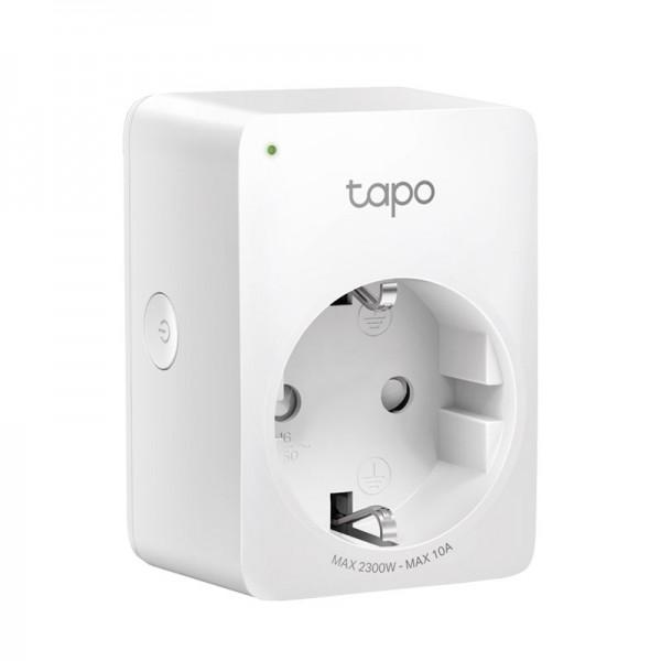 Tapo P100: Μια ιδιαίτερα προσιτή και χρήσιμη έξυπνη πρίζα με Alexa και Google Assistant