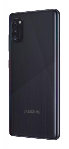 Samsung Galaxy A41: Διαθέσιμο σε Ελλάδα και Κύπρο