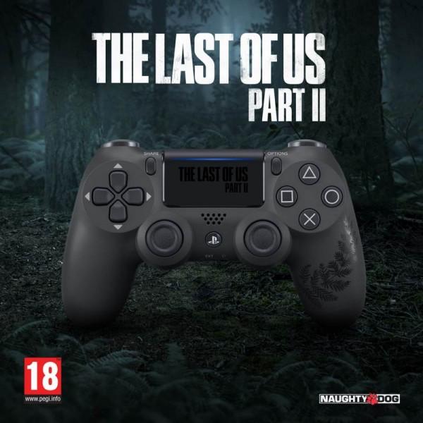 The Last of Us Part II: Αυτή είναι η συλλεκτική έκδοση του PS4 Pro!
