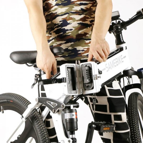 Samebike LO26: Μια πολύ καλή πρόταση για ηλεκτρικό ποδήλατο