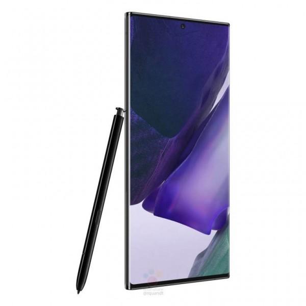 Samsung Galaxy Note 20 Ultra: Πλήρης αποκάλυψη για εμφάνιση και τεχνικά χαρακτηριστικά