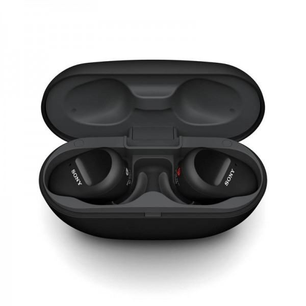 Sony WF-SP800N: Τα νέα truly wireless ακουστικά της εταιρείας