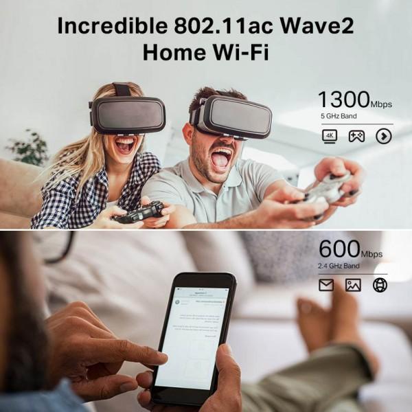 TP-Link Archer C80: Μια εύκολη και ισχυρή αναβάθμιση για το μέλλον του οικιακού σας δικτύου