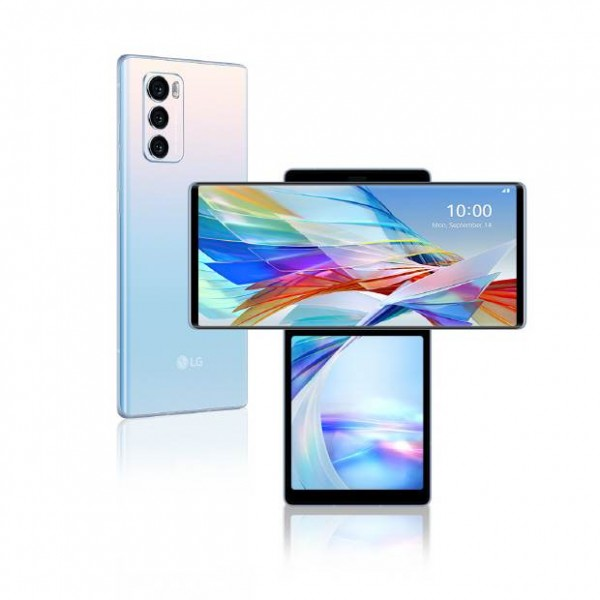 LG Wing 5G: Επίσημο το πρωτοποριακό smartphone με περιστρεφόμενη οθόνη