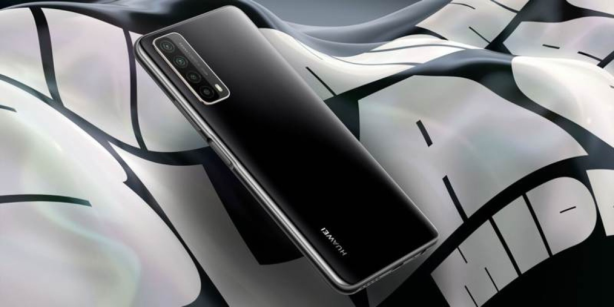 Huawei P Smart 2021: Επίσημα το νέο mid-range smartphone με μπαταρία 5000mAh