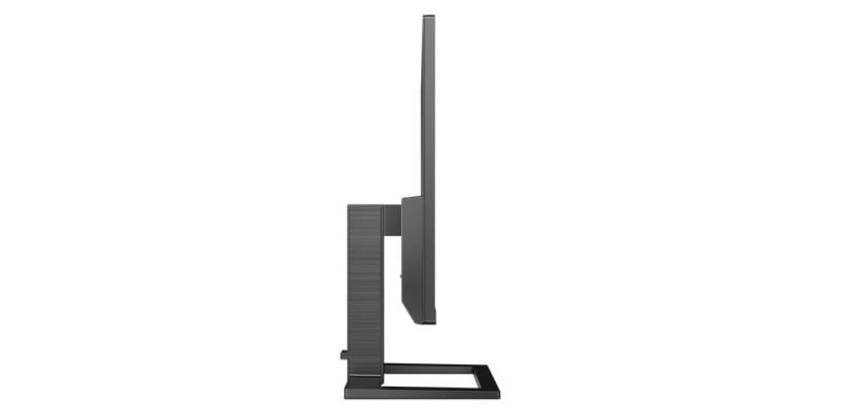 Philips 288E2UAE: Κομψή εμφάνιση και απόδοση επαγγελματικού επιπέδου με €329