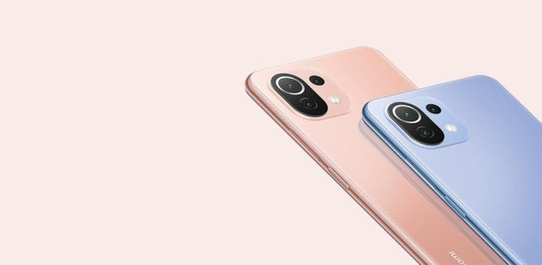 Xiaomi Mi 11: Αυτά είναι όλα τα μοντέλα της σειράς!