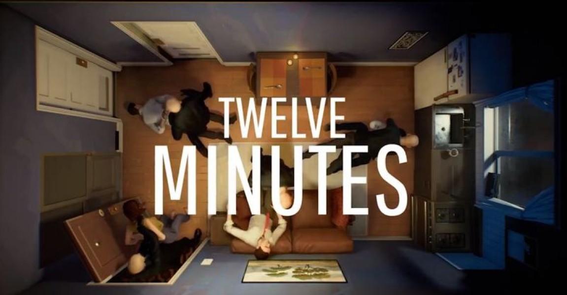 12 Minutes: Το διαδραστικό μυστηριώδες adventure έρχεται στις 19 Αυγούστου 2021