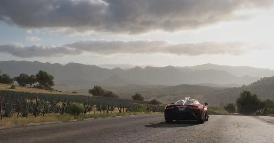 Forza Horizon 5: Έρχεται στις 5 Νοεμβρίου 2021 σε Windows PC και Xbox