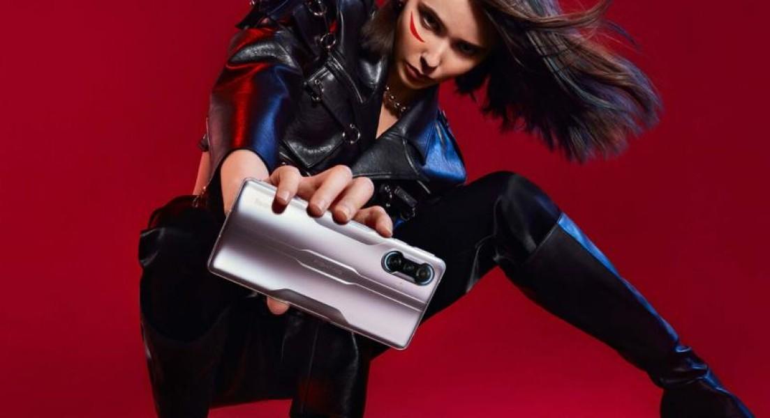 Redmi K40 Gaming Edition: Επίσημα το νέο gaming smartphone με πολύ προσιτή τιμή