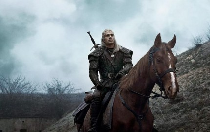 The Witcher: Nightmare of the Wolf, αυτή είναι η anime ταινία που έρχεται στο Netflix
