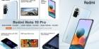 Redmi Note 10: Επίσημη παρουσίαση της νέας value-for-money σειράς [Update]