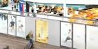 Η LG προχωρά στην κατασκευή της πρώτης Transparent OLED Automatic Door