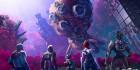 Guardians of the Galaxy: Το νέο action game της Square Enix βασισμένο στην ταινία της Marvel