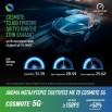 COSMOTE: «Tο πιο γρήγορο δίκτυο κινητής στην Ελλάδα» για όγδοη συνεχόμενη φορά