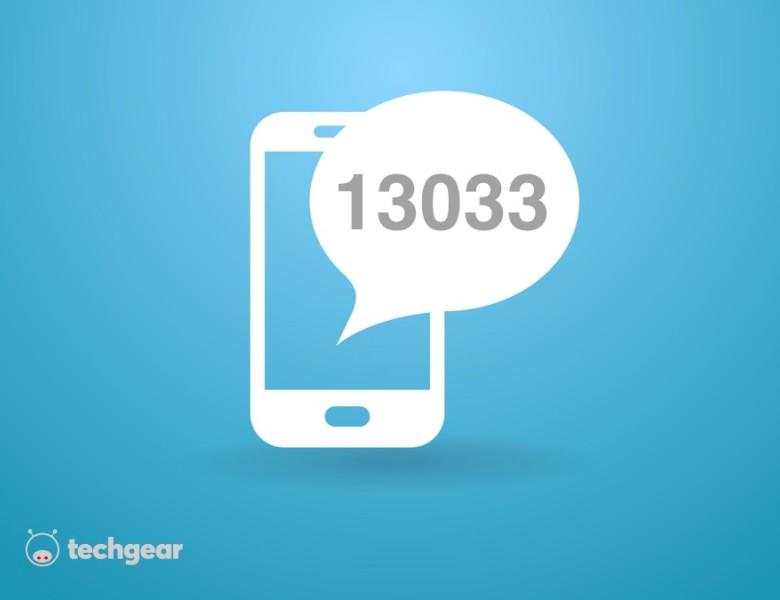 13033: Πώς λειτουργεί το SMS για άδεια κυκλοφορίας μετά την απαγόρευση