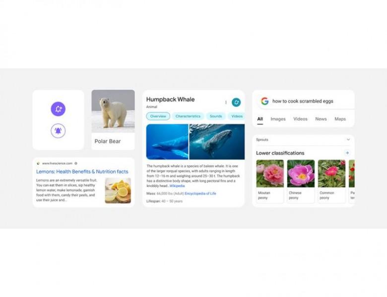 Google Search: Σημαντική αλλαγή στην εμφάνιση σε Android και iOS